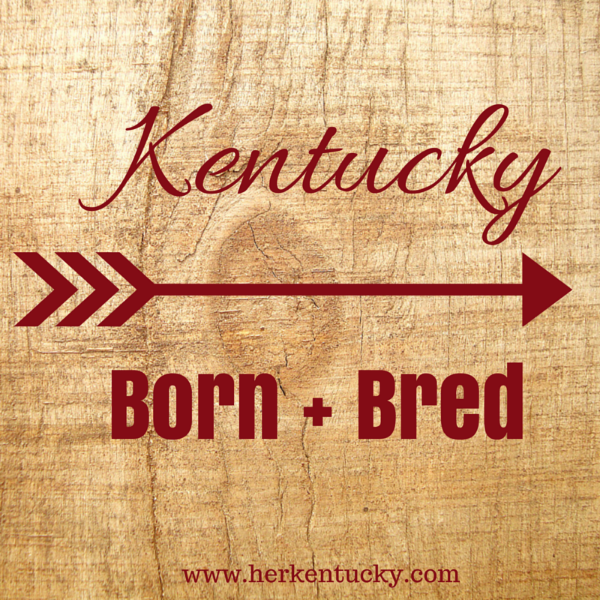 Kentucky Born and Bred