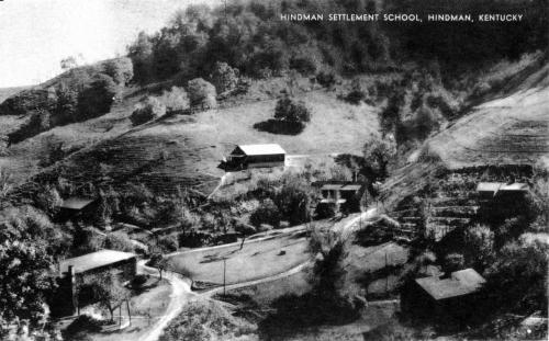 Hindman Settlement School