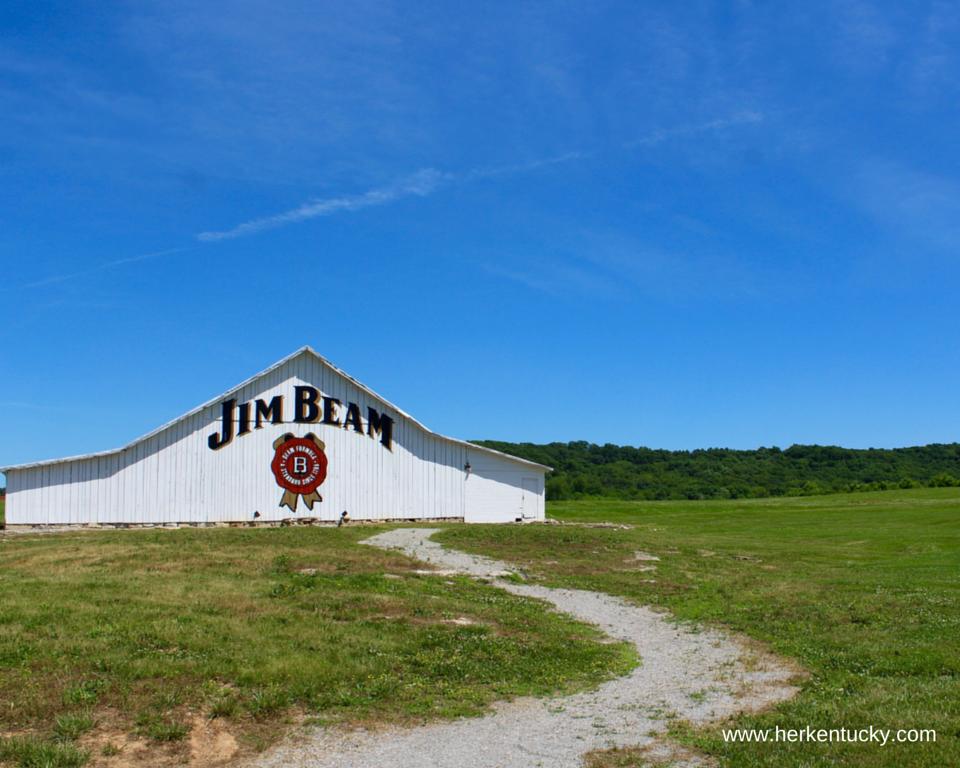 Jim Beam American Stillhouse | HerKentucky.com