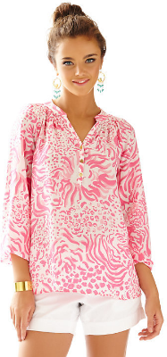Lilly Pulitzer Elsa Get Spotted