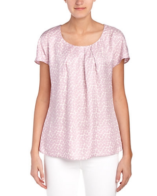 Boden Pink Top