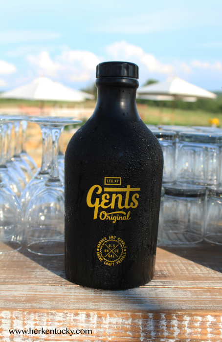 Gents Ginger Ale | Lexington KY soft drink | HerKentucky.com