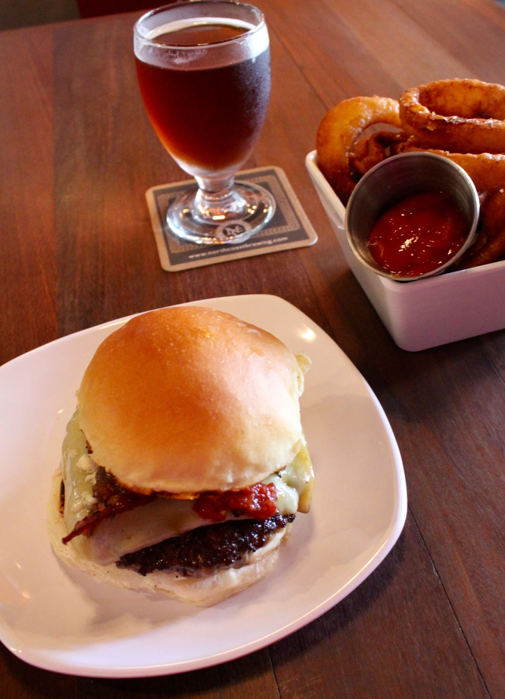 Stout Burgers and Beer | HerKentucky.com