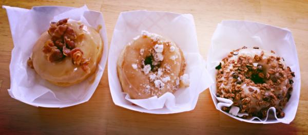 Hi-Five Doughnuts | HerKentucky.com