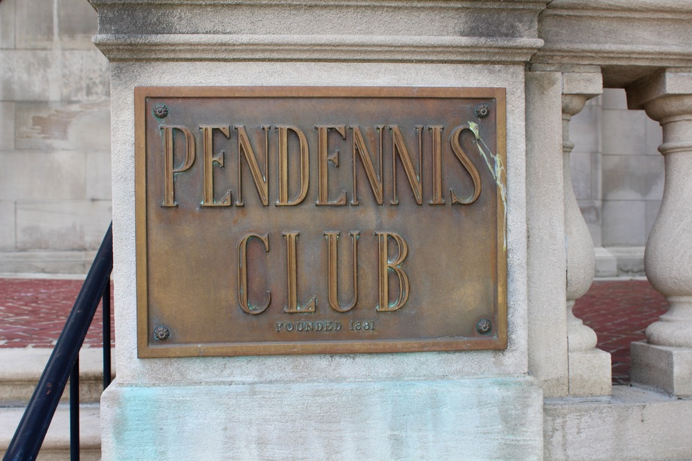 The Pendennis Club | Louisville Kentucky