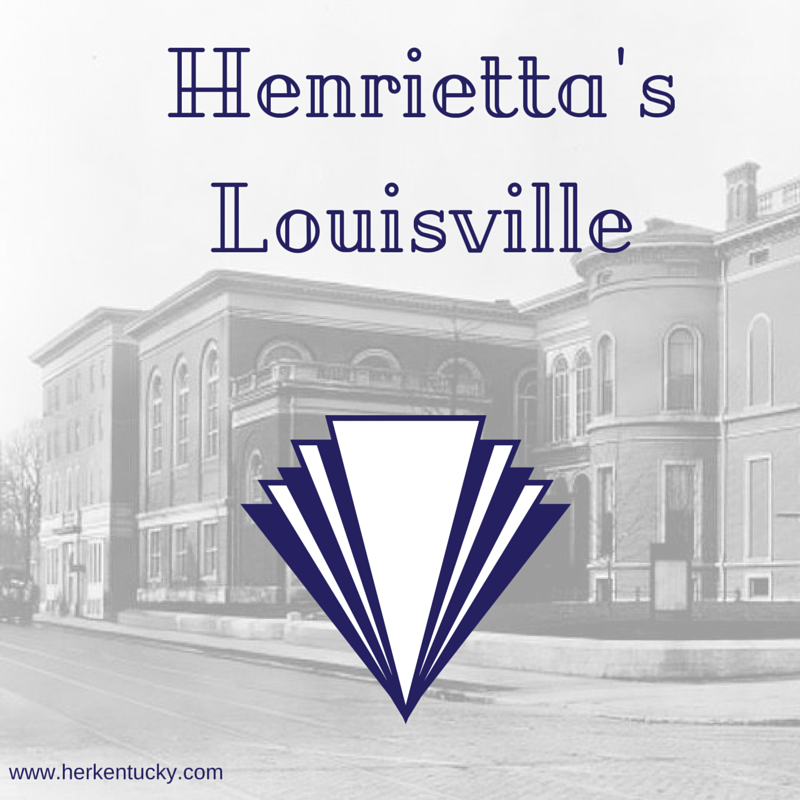 Henrietta Bingham's Louisville | HerKentucky.com