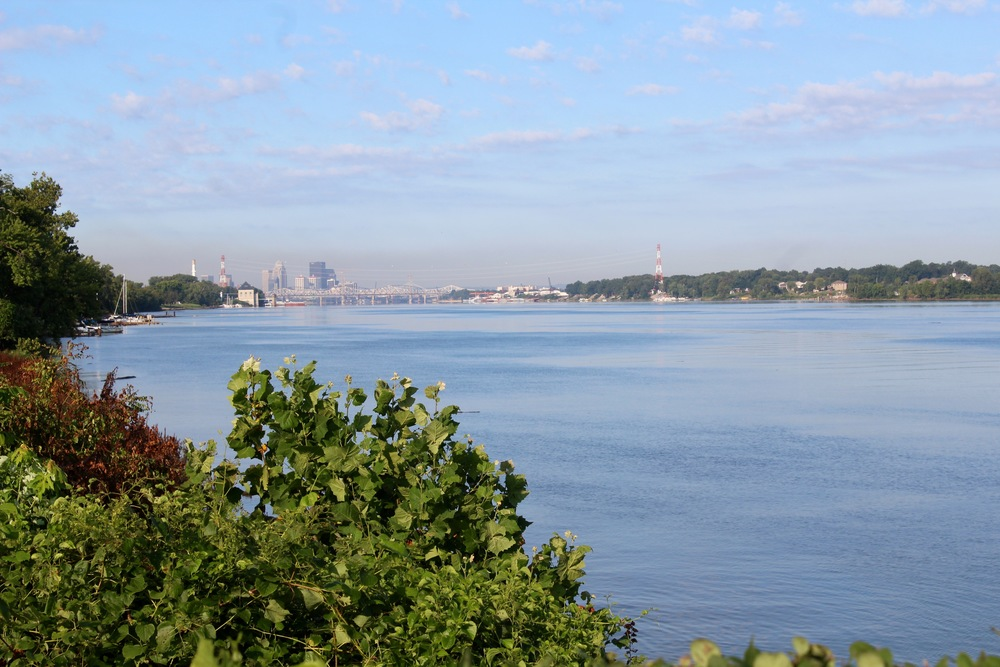 Louisville River Road | HerKentucky.com