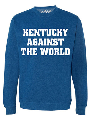 2Nostalgik Kentucky Against the World