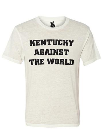 Kentucky Against the World 2Nostalgik