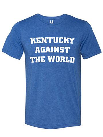 Kentucky Against the World | HerKentucky.com
