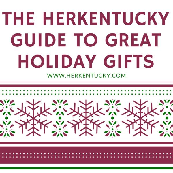 HerKentucky Great Gift Guide