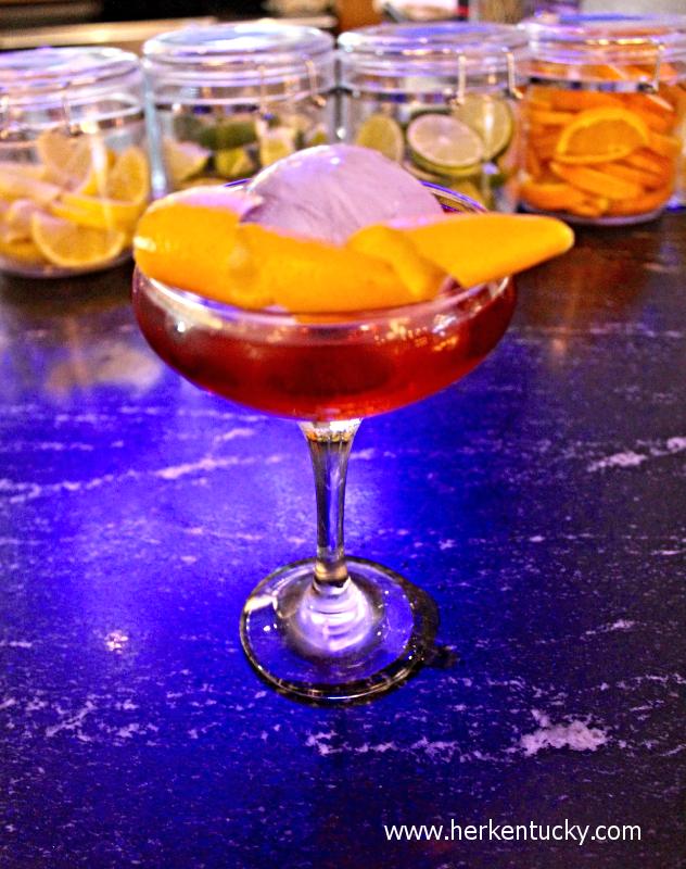 Corner Bar Louisville