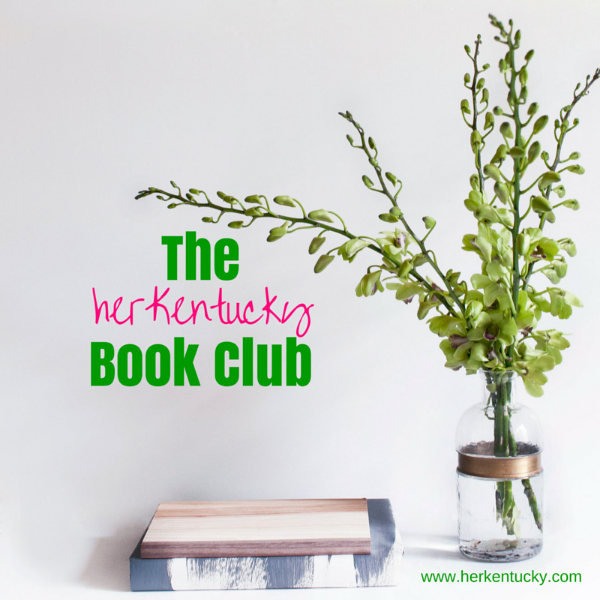 HerKentucky.com Book Club