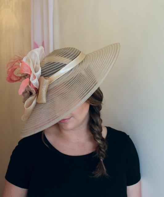 Kentucky Derby Hat Style