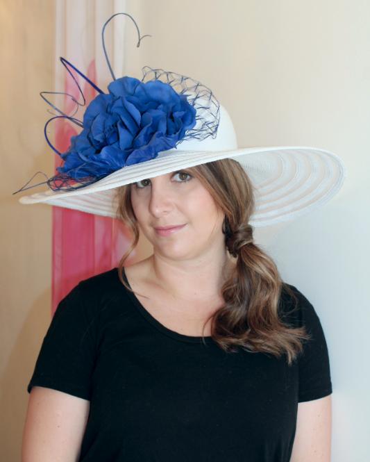 Kentucky Derby Hat tips