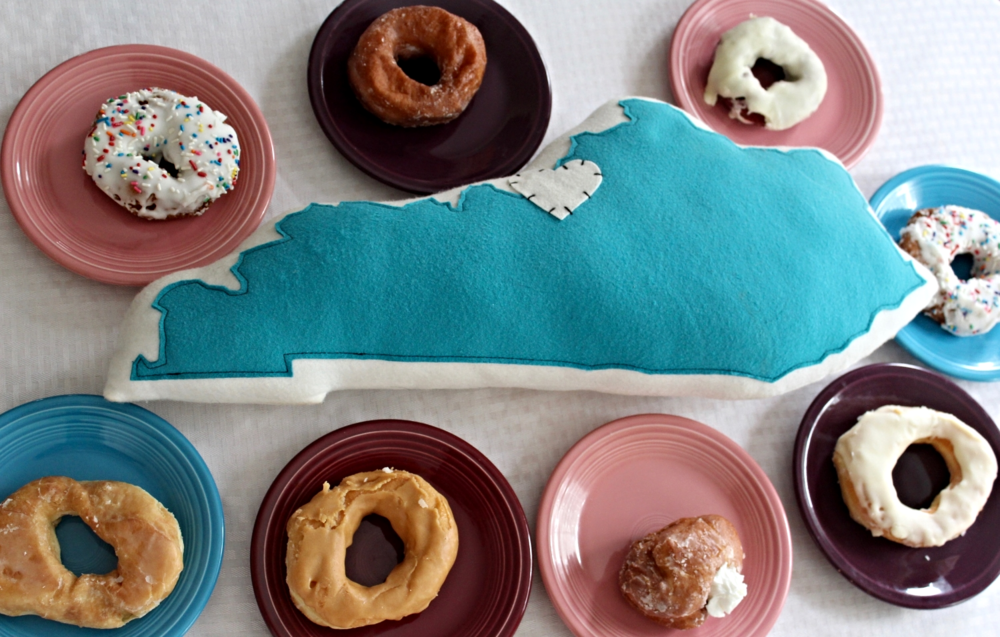 Kentucky's Best Doughnuts