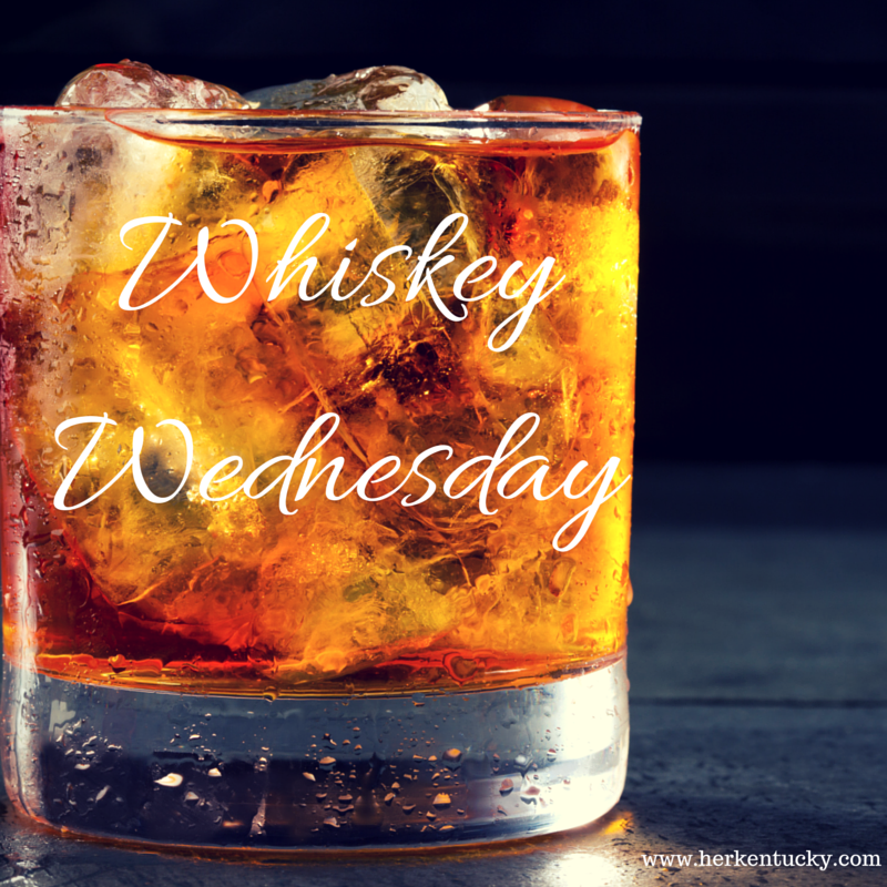 HerKentucky Whiskey Wednesday