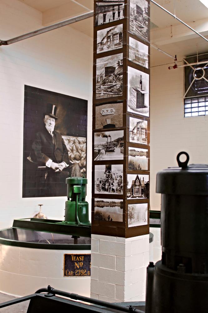 Buffalo Trace Distillery | HerKentucky.com