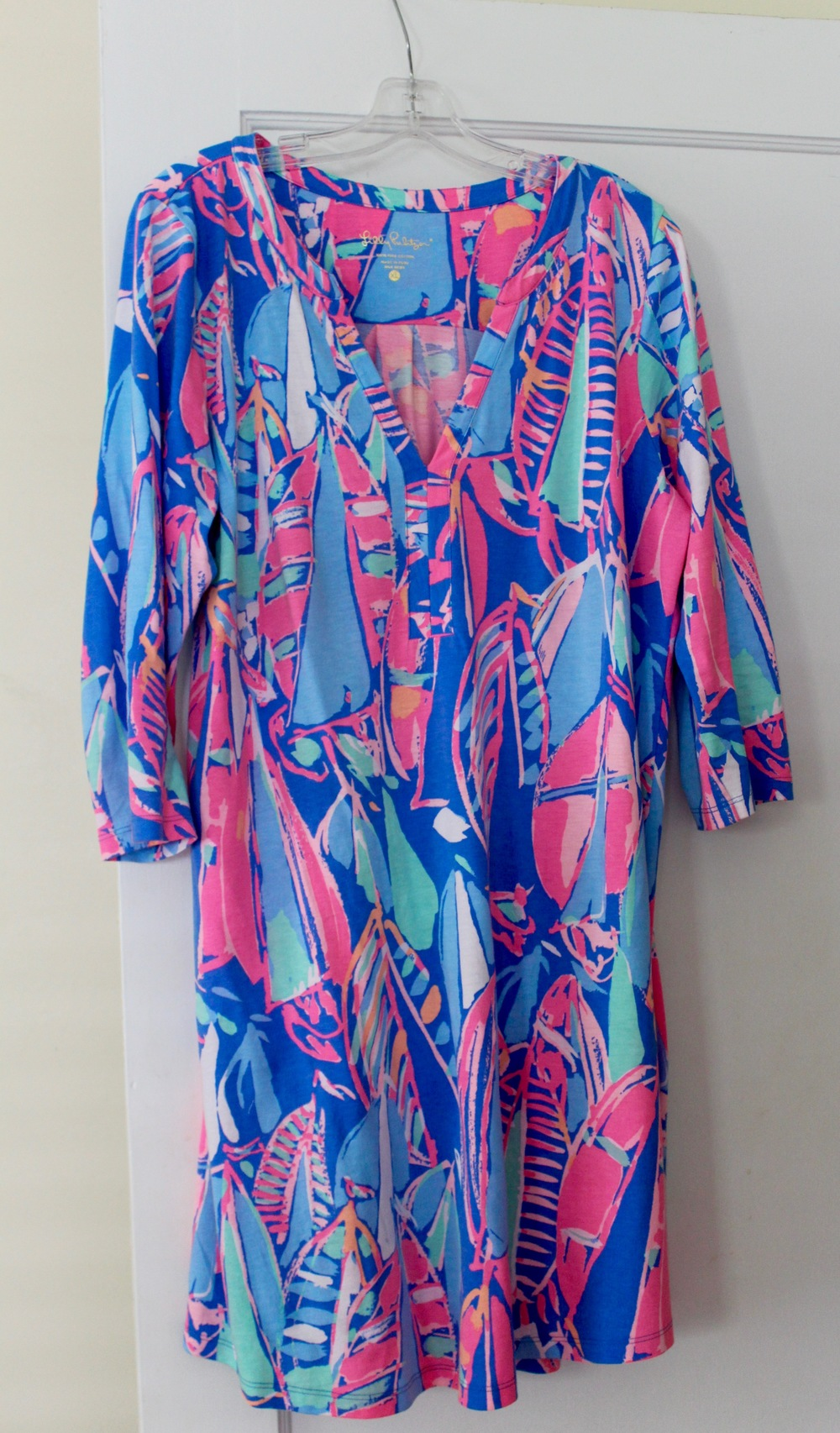 Lilly Pulitzer Ali Dress