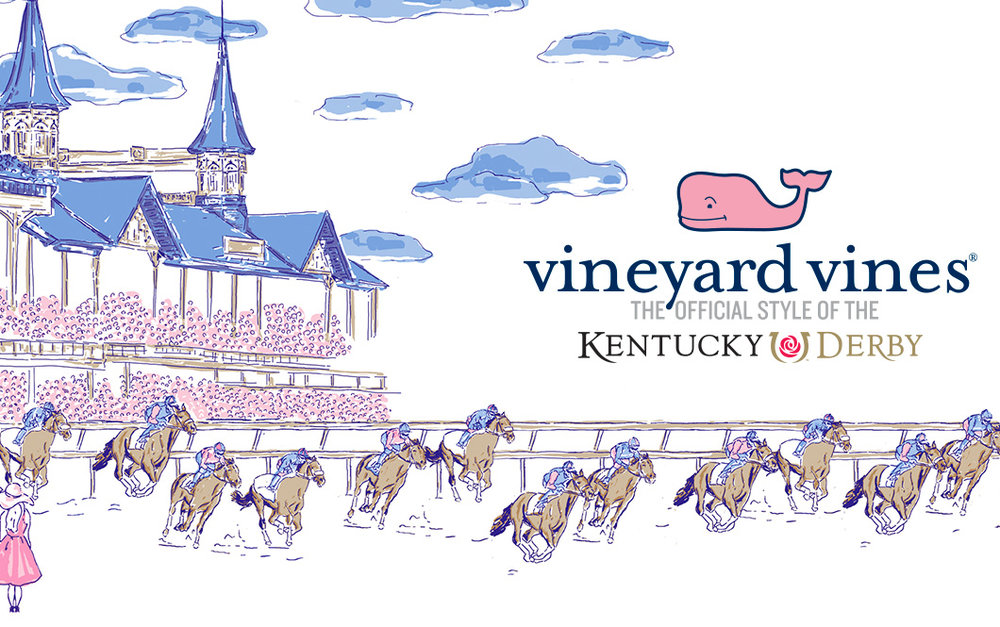 Vineyard Vines Derby