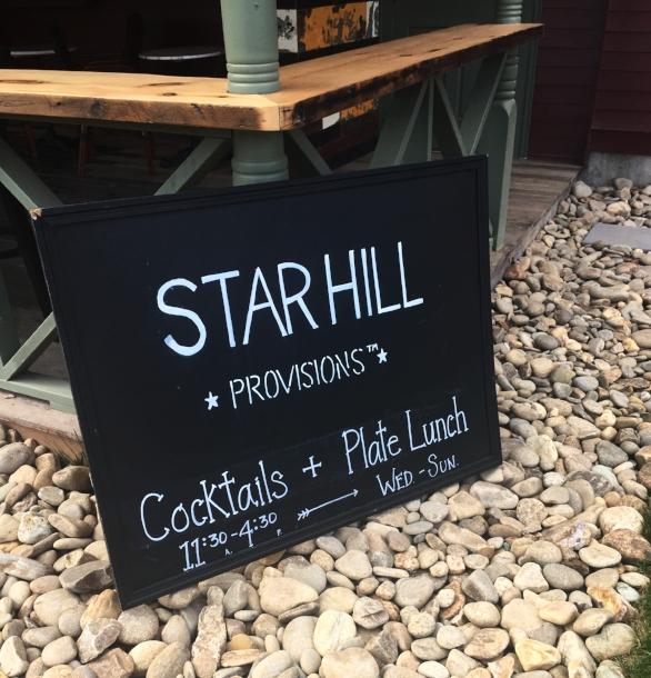 Star Hill Provisions at Maker's Mark Distillery
