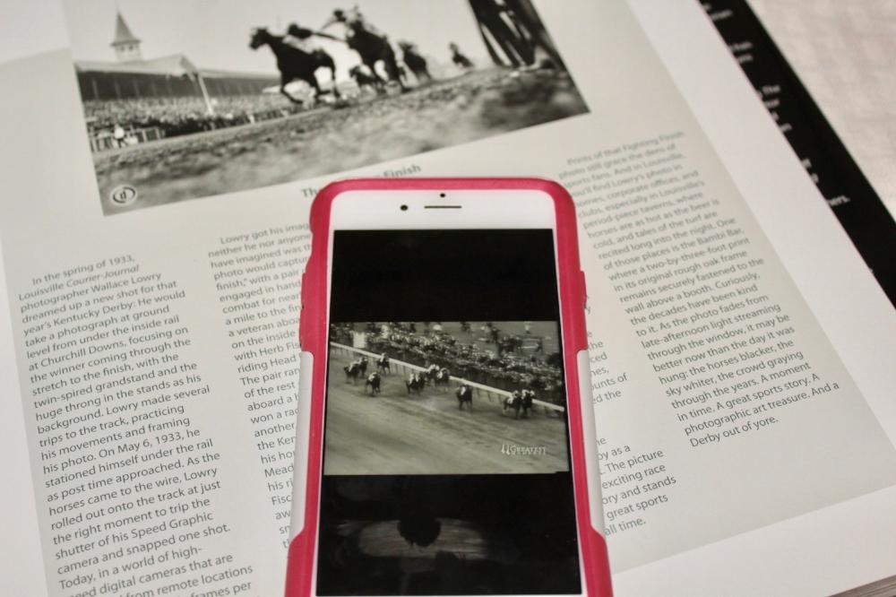 The Kentucky Derby Book by Bill Doolittle