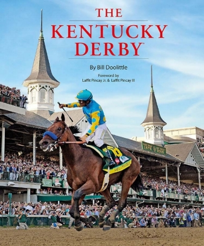 The Kentucky Derby Book Bill Doolittle