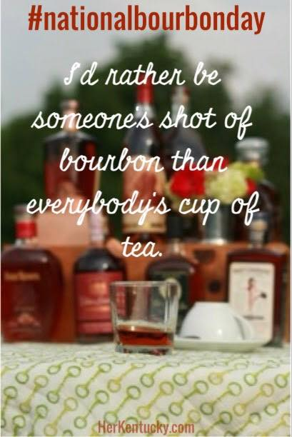 #nationalbourbonday