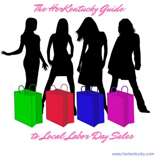 The HerKentucky Guide to Local Labor Day Sales