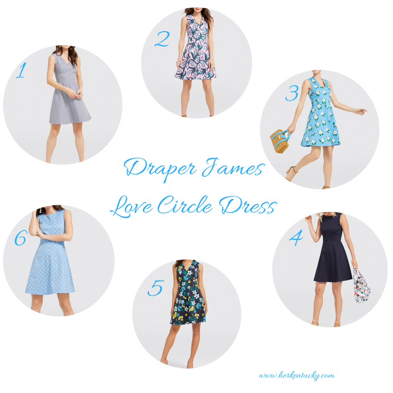 Draper James Love Circle Dress.png