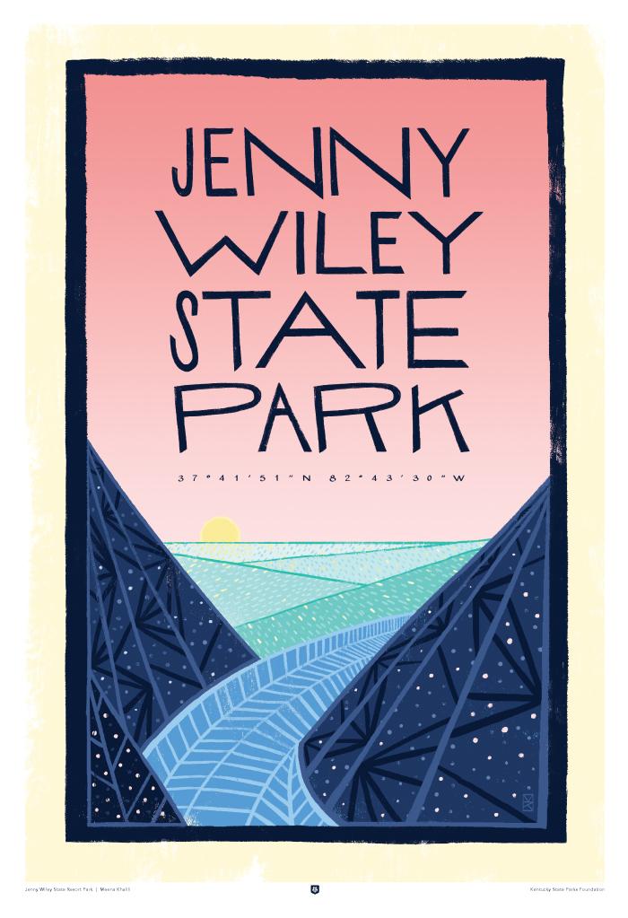 Kentucky Parks & Crafts | Jenny Wiley State Park