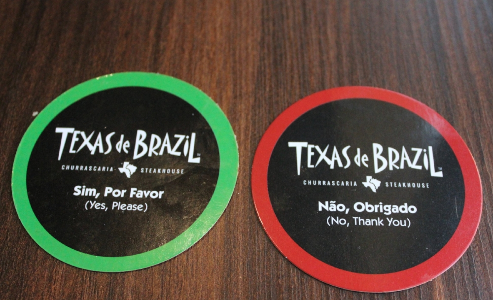 Texas de Brazil Lexington