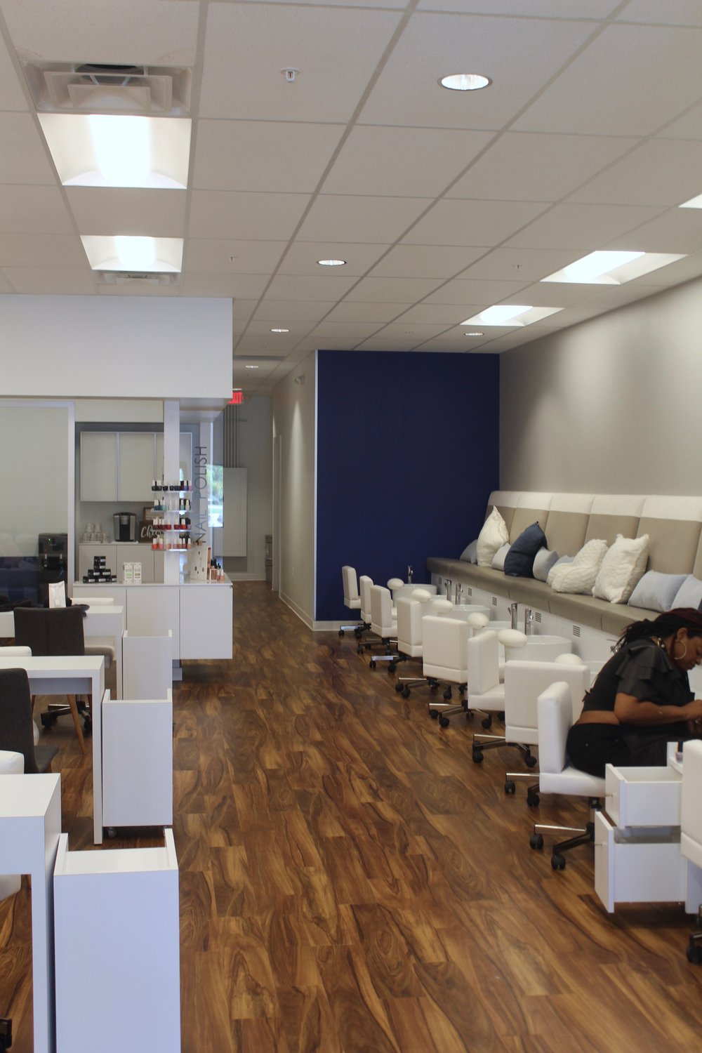 Frenchies Nail Salon Louisville