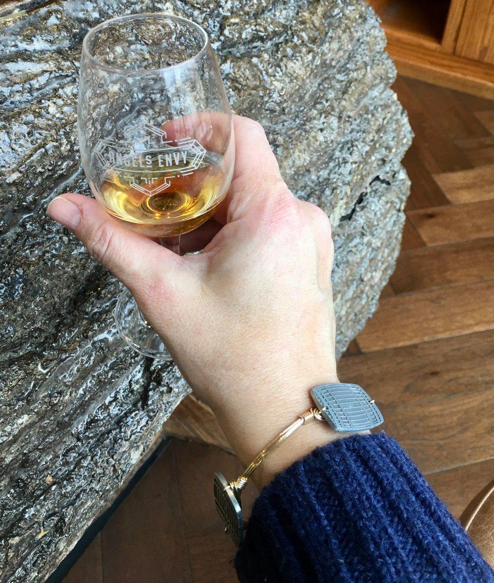 How to taste bourbon | Kentucky bourbon blogger