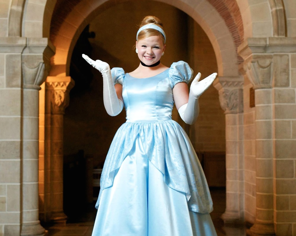 cinderella-costume-princess-party-colorado-springs