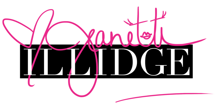 Jeanette Illidge Design