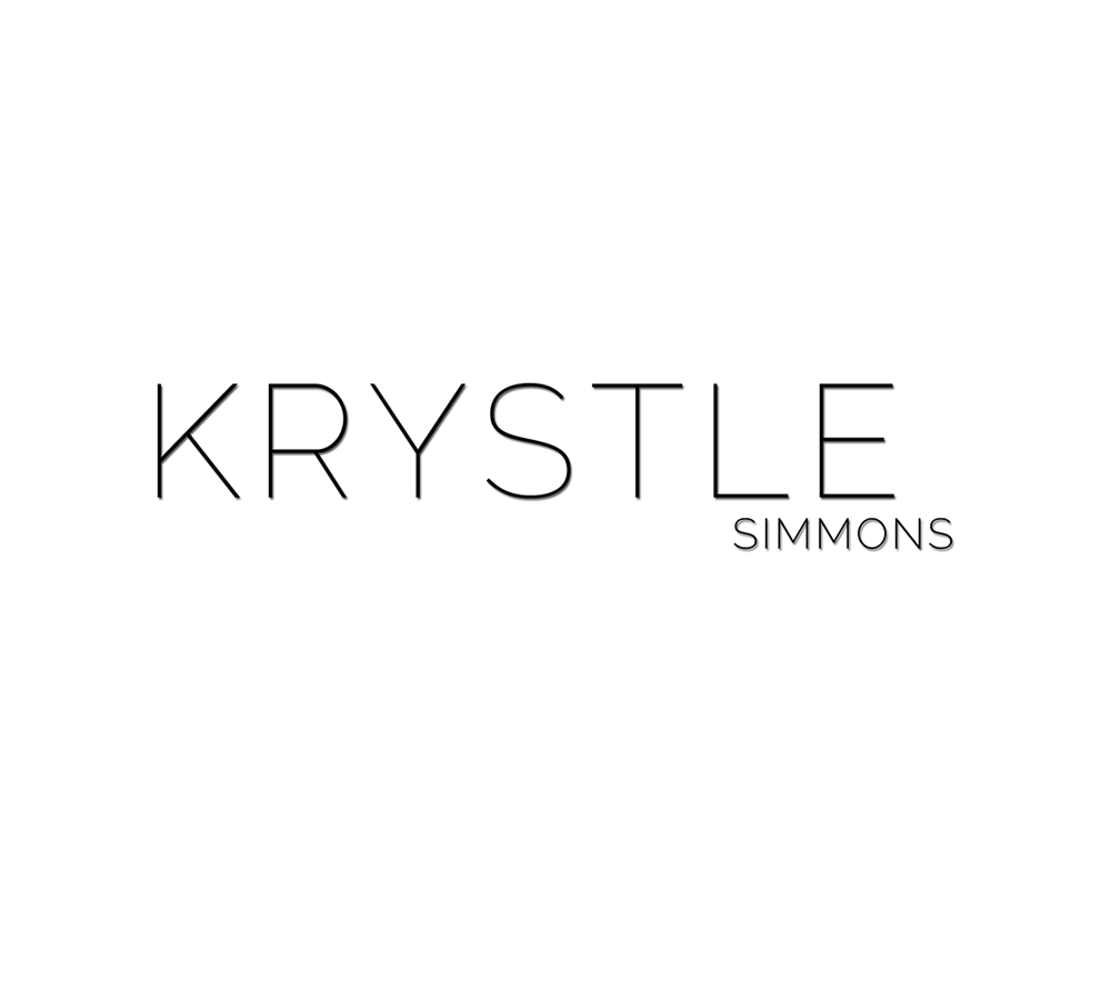 Copy of KRYSTLE SIMMONS CD