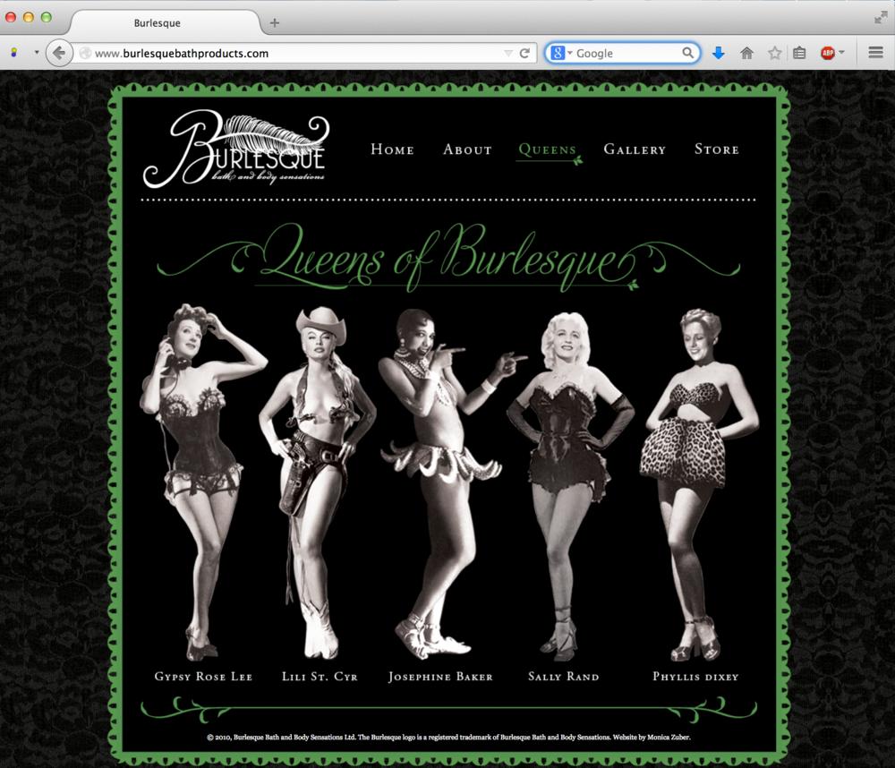 burlesqueweb3