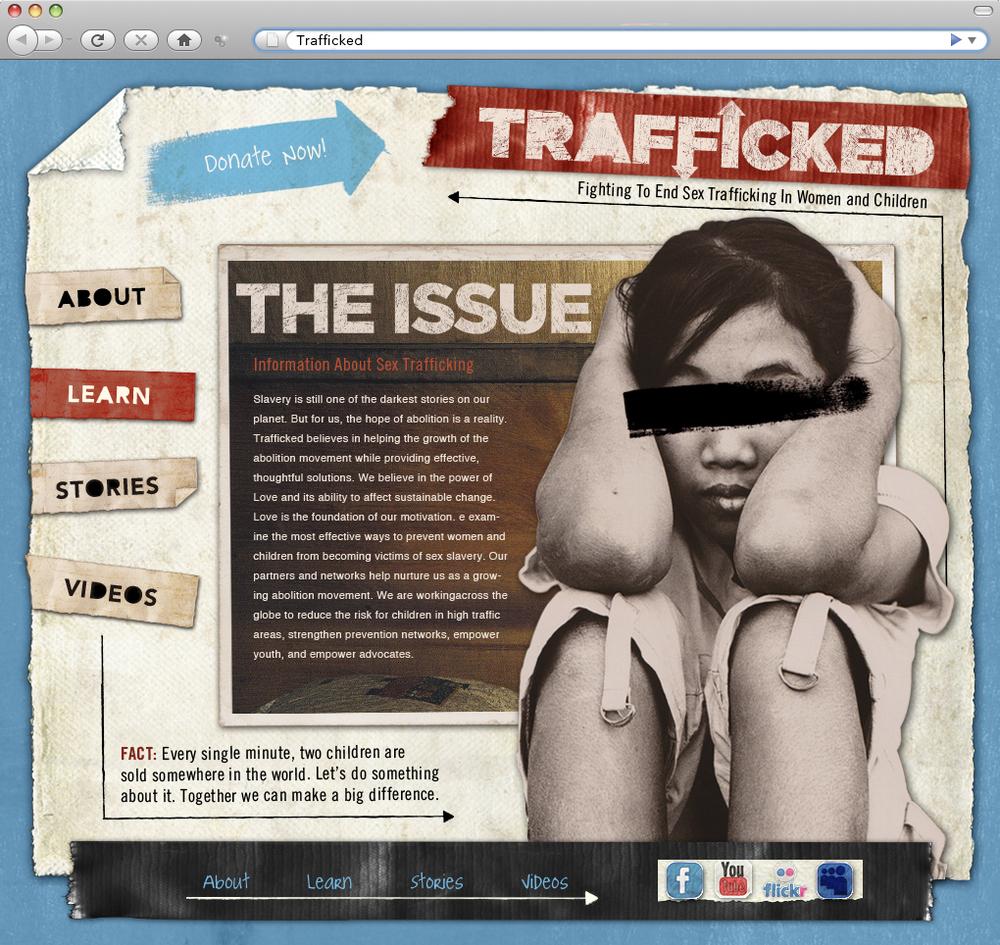 traffickedlearnpage