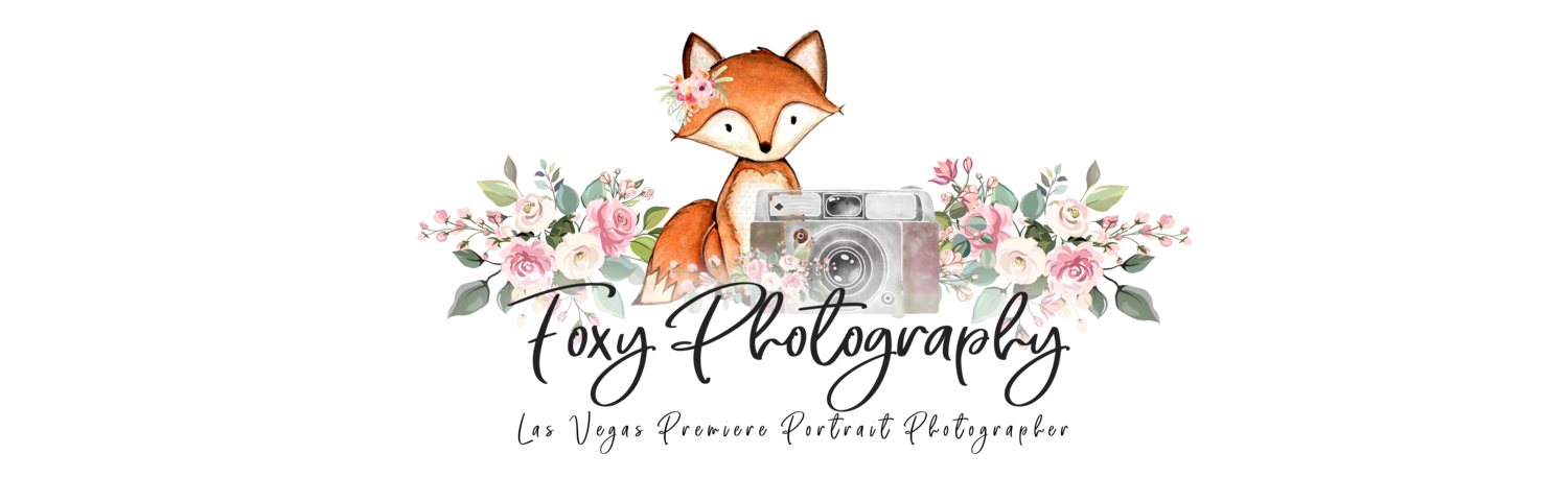 Foxy Photography