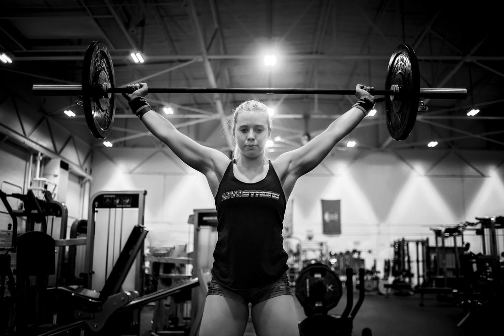 Fitness photography whiteman afb