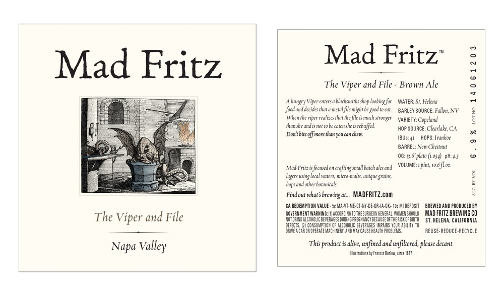 Mad Fritz_ViperFile