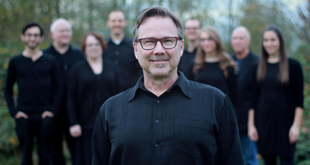 Director of  reSound, A Northwest Chamber Ensemble