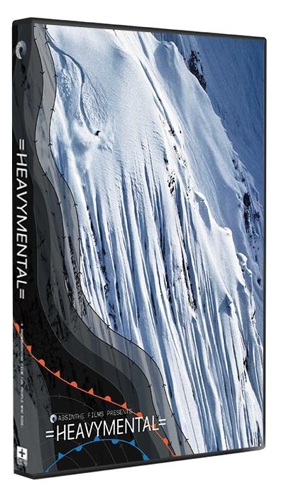 Absinthe Films HEAVYMENTAL [ ORDER NOW ]