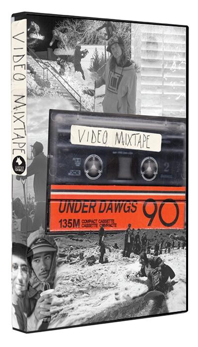 Under Dawgs Video Mixtape [ ORDER NOW ]