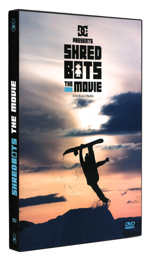 Shred Bots The Movie [  ORDER NOW  ]