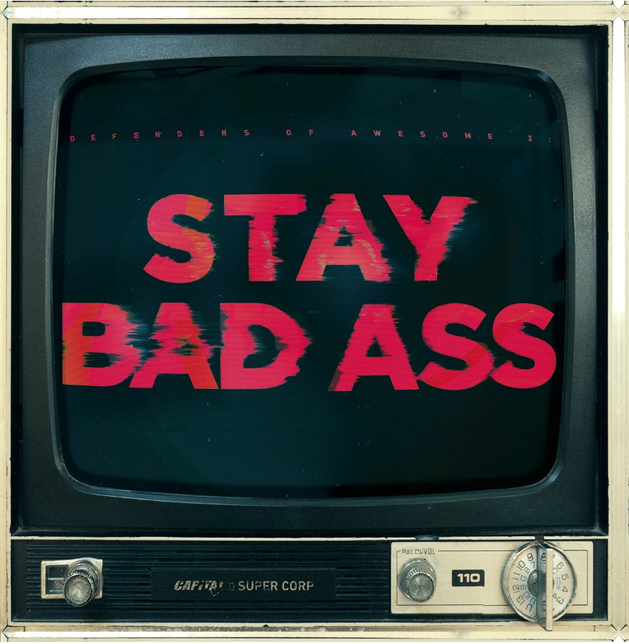 CAPiTA DOA 2:Stay Bad Ass [ SOLD OUT]