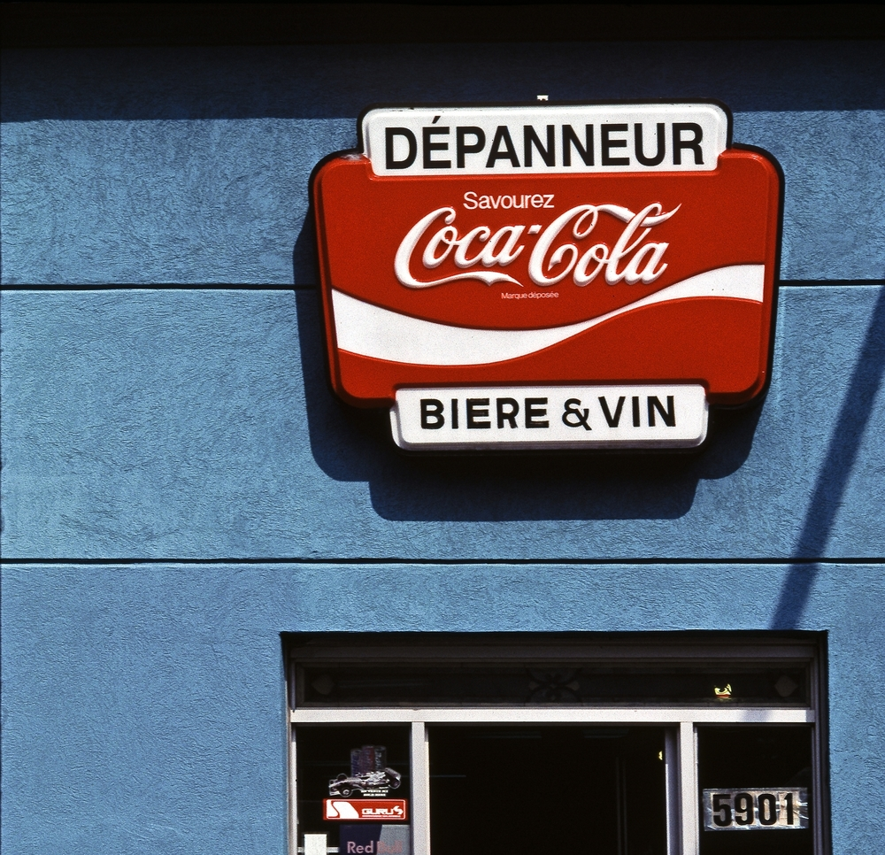 Avenue Papineau x Boulevard Rosemont, Ageing Accozzaglia