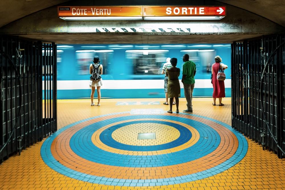 Metro, Éole Wind