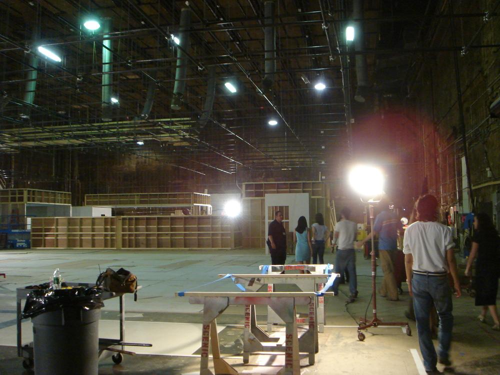 Kaufman Astoria Studios, Jason Eppink, Flickr